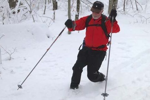 Adirondack Backcountry Skiing