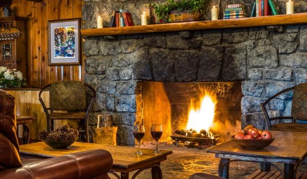 Upstate NY Resort-Adirondack Lodging | Garnet Hill Lodge