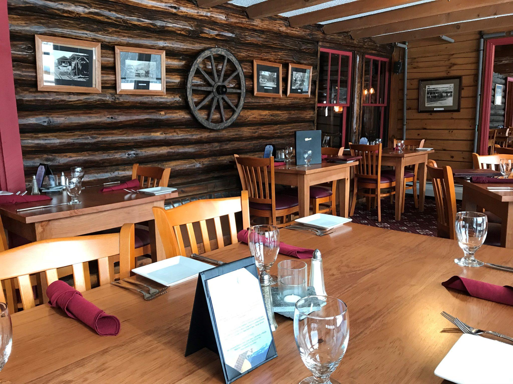 Adirondack Fine Dining-Upstate NY Restaurant & Pub   Garnet