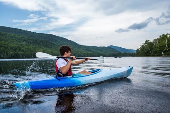 Explore the Adirondacks this Spring & Summer